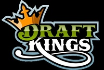 DraftKings / DraftKings is a top Daily Fantasy Sports site and offers a 100% Deposit Bonus when you sign up using this link www.realmoneyfantasyleagues.com/go/draftkings.php 