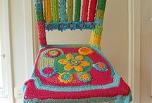 Crochet -  misc / General crochet items that don't fit in my other CROCHET boards!