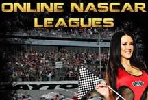 NASCAR Fantasy League