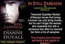 #Kindle Para Deals / Paranormal books that are available for Kindle at a discounted price.