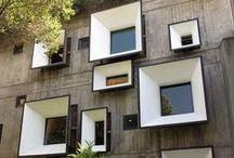 Architecture | Windows & Doors
