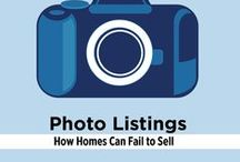 Real Estate & Photography