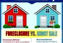 Foreclosure vs. Short Sale