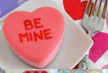 Be My Valentine / by Amy Harris