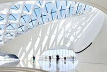 Architecture | Atriums