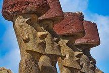 Arts | Sculpture & Carving