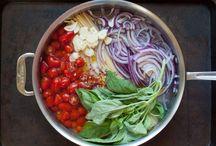 Food - Entrees, Soups & Stews / Food recipes