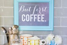 Chalkboards / Chalkboard designs