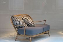 Ercol / I love Ercol furniture!