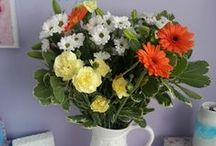 Blog Reviews / Reviews about Bunches.co.uk bouquets, both past and present, on various blogs around the internet :-)