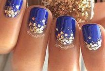 nails, hair, beauty