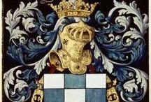 "Arts | Heraldry /  ""the shorthand of history"""