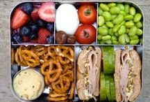Meal Planning / by Aide Torres