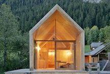 Architecture | Non-urban & Leisure