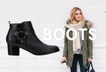 Boots 2017