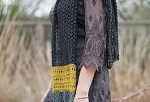 knitting crochet spinning / needle & fibre arts / by kat
