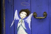Doors / by CM Reith