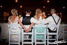 A Girl Can Dream Wedding Stuff / by Julia Faye