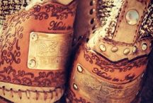 Fashion I love!  / by Brittany Wichert