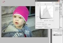 Tutorials / Photoshop and Lightroom tutorials