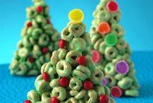 Christmas / by Vittoria Tripp