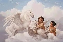 Angels / Angels and Cherubs