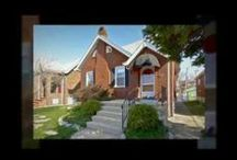 STL Real Estate Videos / Videos about St. Louis, homes for sale and real estate.