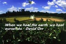 Earthday / Earthday