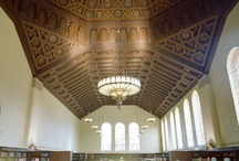Powell Library NOW... / by UCLA Powell