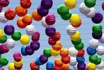 I DO colorfull