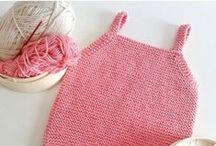 I DO knitting / #knitting #idoproyectkit #kitidoproyect