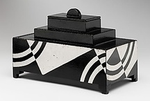 Machine Age - Art Deco / by Orions Objects