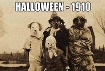 [Halloween] ♥ / by Erica Dawe