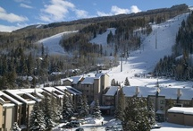 Winter Ski Destination Hotels / Unique Ski Hotels and Ski Destinations throughout the world. Conquer the Slopes!