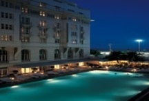 Central and South American Hotels / Central and South America has exotic Unique World Hotels #LatinFever