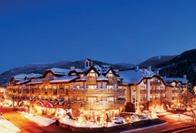 US Hotels and Destinations / US Hotels and Destinations - USA, All the Way!