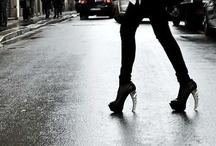 Shoes / by Alessandra Lo Presti