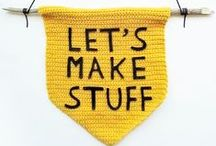 I DO crocheting / We love #crochet
