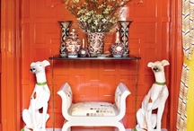 Entry & Vignette / by Orions Objects