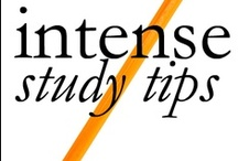 Study Tips / by UCLA Powell