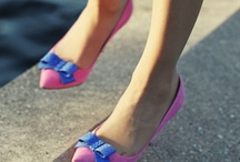 Fancy Feet. / by Danielle Nicole