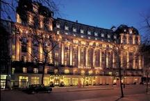 Unique Hotels in London / Unique Hotels in London including: THE HALKIN BY COMO, THE BERKELEY, 51 BUCKINGHAM GATE TAJ LONDON, CLARIDGE'S, ST MARTINS LANE - MORGANS HOTEL GROUP, THE LANDMARK LONDON, COURTHOUSE DOUBLETREE BY HILTON LONDON - REGENT STREET, THE WALDORF HILTON LONDON, THE KENSINGTON HOTEL, THE CADOGAN HOTEL, THE PELHAM HOTEL, THE GORE HOTEL, SANDERSON-A MORGANS HOTEL, 41 HOTEL, FOUR SEASONS HOTEL LONDON, CANARY WHARF
