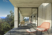 Veranda, Deck & Patio / by Orions Objects