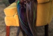 Hair / by Ally McClary Bertrand