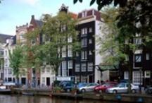 Hotels in Western Europe / Unique World Hotels top picks in beautiful Western Europe