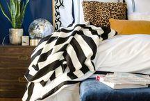 Bedrooms / by Tammy Belcher