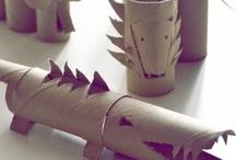 I DO craft for kids / #kids #niños #idoproyectkit #kitidoproyect
