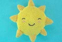 I DO amigurumi / #amigurumi #crochet