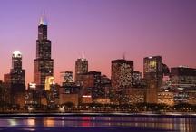 Unique Hotels in Chicago / Unique, Boutique, and Luxury Hotels in Chicago including: Fairmont, Millennium Park, The Westin Michigan Avenue, The Allerton Magnificent Mile, The James Chicago Hotel, & more!