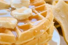 Breakfast / Recipes and ideas for #breakfast